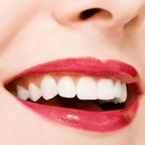 donna che sorride 1