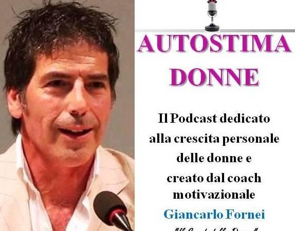 Podcast Autostima: come aiutare le donne con bassa autostima!