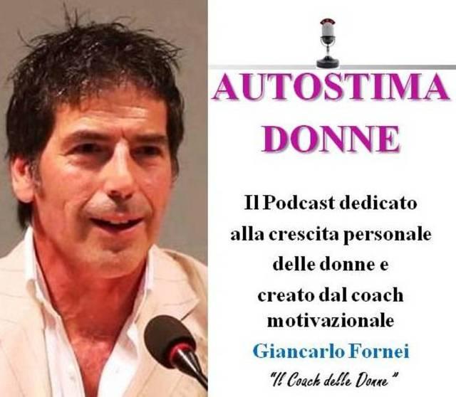 Testatina Autostima Donne podcast