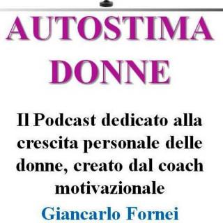 Podcast Autostima: 32 puntate per te!