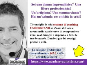 Analisi Focus Azienda (sessione Understand)