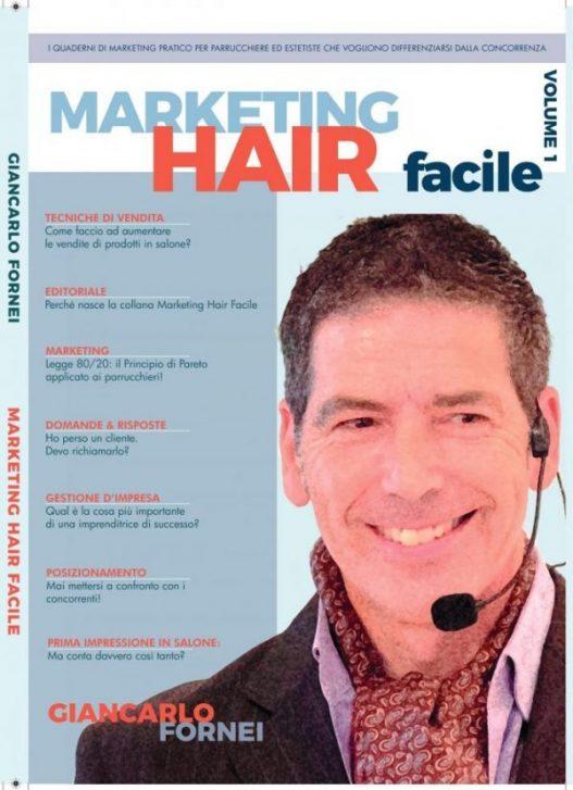 """Imprenditrice, nasce """"Marketing Hair Facile""""!…"""