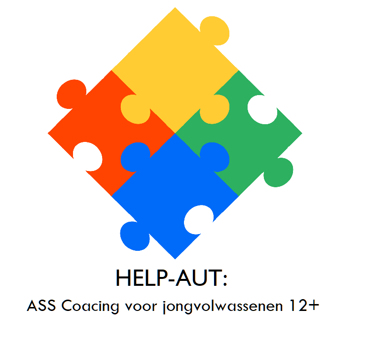 LOGO Help-Aut junior