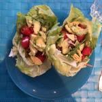 Fredagsmys - Tacos på ett annat sätt