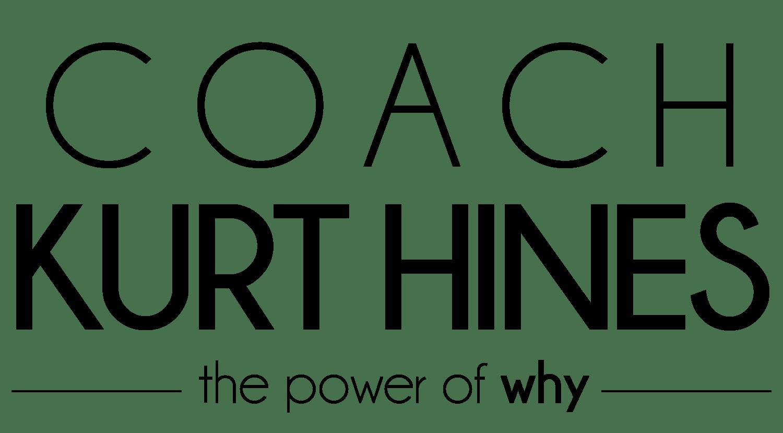 Coach Kurt Hines