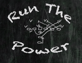 Coach Kurt Hines - Run The Power