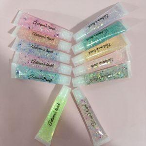 Wholesale Custom Lip Gloss Vendors