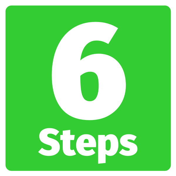 The 6-Steps to Confidently Launching Your Career Webinar