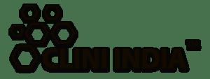 Clini India Logo