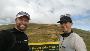 Trail Run Training NZ