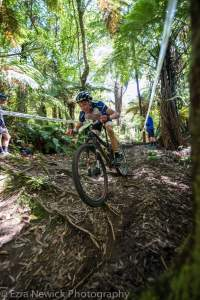 MtB Training NZ