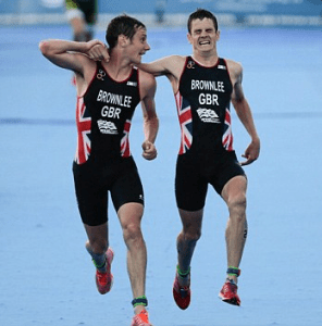 A Scientific Explanation Into Why Jonathan Brownlee Collapsed