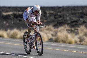 Seven Tips For Getting Comfortable In The Aero Position