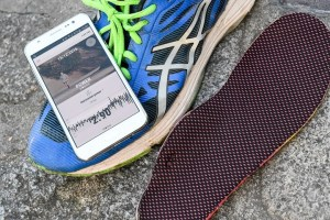 First Look: FeetMe Sport Insoles with Running Power