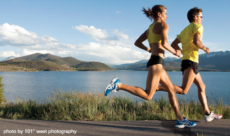 Get More Speed Through Including It In Your Long Run