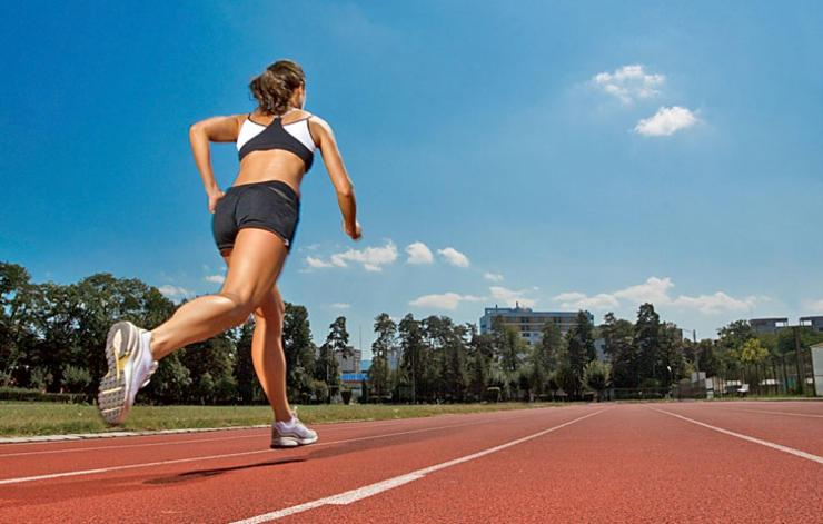 Friday Fartlek Run: Supercharge YOUR 5km Time With This Set Of 200's