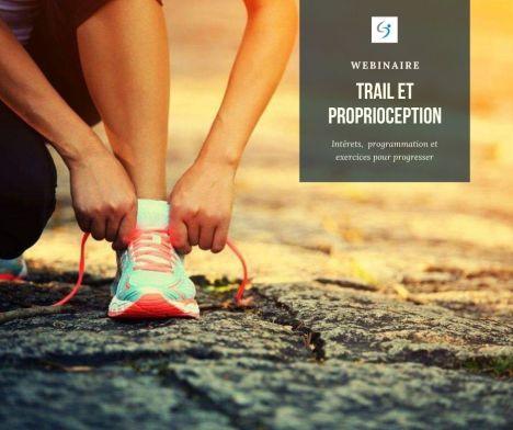 trail et proprioception