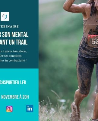 mental et trail