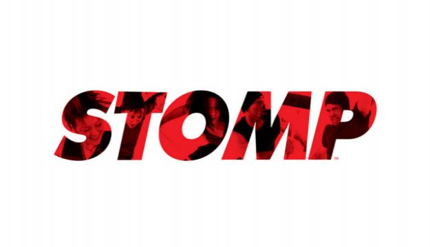 Stomp Becomes A Teenager Coach Tours UK