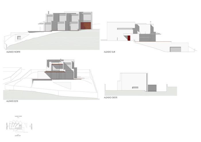 participacion proyecto de otro arquitecto baiona