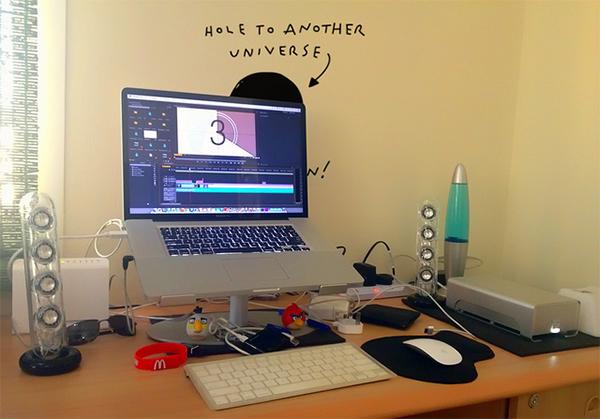 office-setup