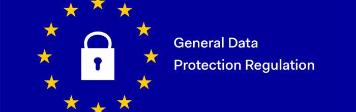 GDPR compliance deadline looms