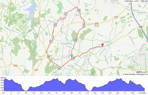 AS/19 19.9M TT Course