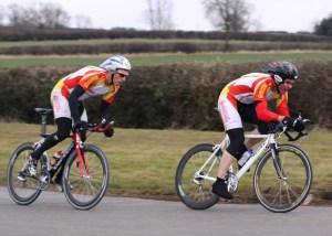 Club Open Cyclo-Cross @ Cattows Farm