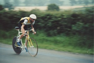 Friday Evening TT 10 miles @ Club House