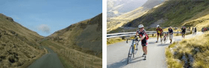 The Awesome Bwlch-y-Groes Climb