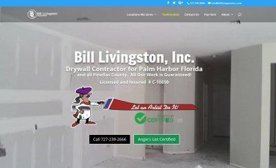 bill livingston inc