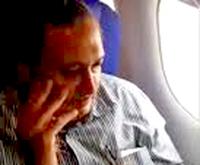 molester on flight