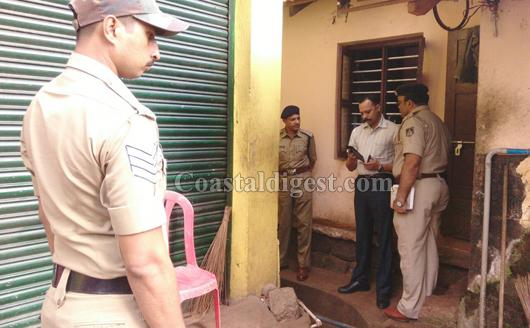 Ranjith Murder 3 1