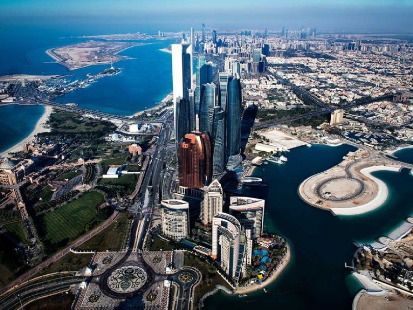 Abu Dhabi to pay complete housing allowance to govt employees living in the emirate   coastaldigest.com - The Trusted News Portal of India