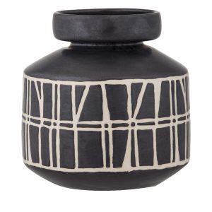 Ceramic Glazed Vase