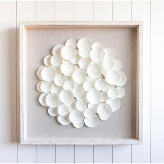 3D Premium Art Fleurs