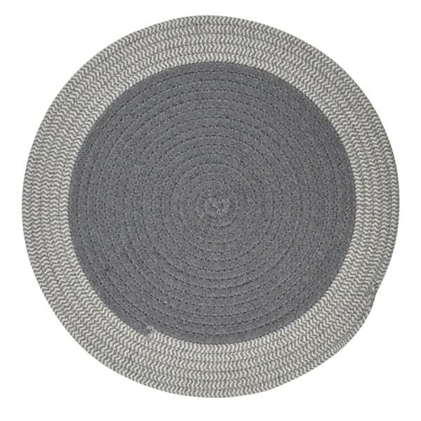 Round Cotton Placemats