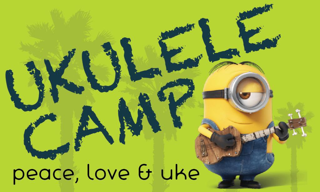 Uke Camp 2017