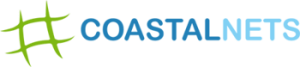 Coastal Nets logo