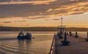 Commercial fishing equipment
