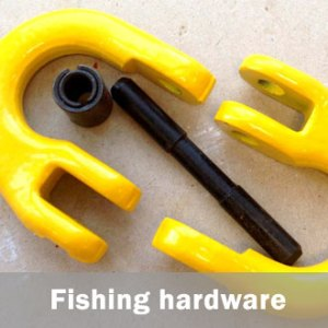 commercial fishing hardware chandlery