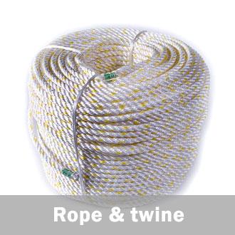rope twine