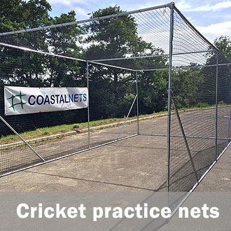 cricket practice nets