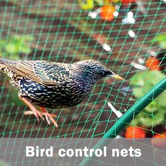 pigeon seagull bird control net
