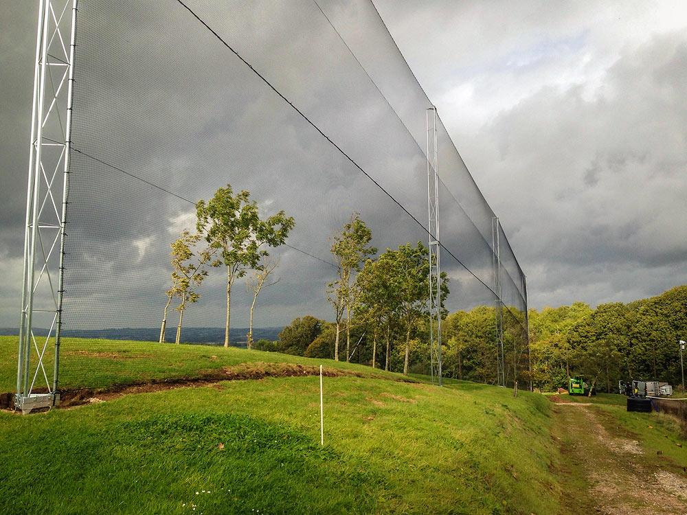 Sports portfolio - Coastal Nets Limited