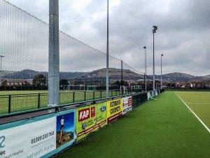 Folkestone multi-use games area