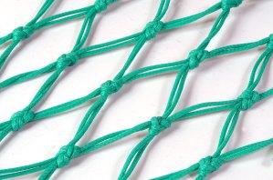 Trawl netting: Double 4mm x 150mm