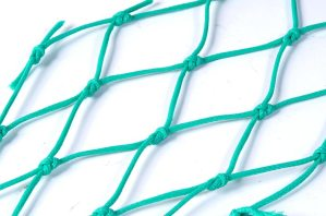 Trawl netting: 4mm x 150mm