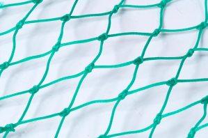 Trawl netting: 3mm x 115mm