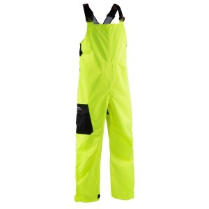 Grundens Weather Watch Bib Brace fisherman trouser high vis